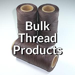Bulk Thread - 1/4 lbs & 1lbs
