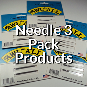 Needle 3 Packs